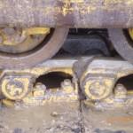 гусеница на тракторе Т-170Б, Каскад запчасти и комплектующие для гусеничной техники