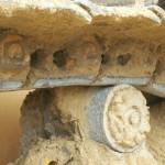 ЧЕТРА Т15, Каскад запчасти и комплектующие для гусеничной техники